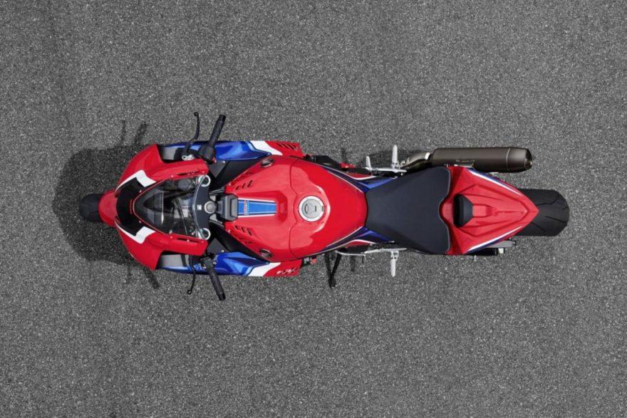 Honda Cbr 1000 Rr R Fireblade 2020 (11)