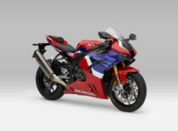 2020 Honda Cbr1000rr R Sp