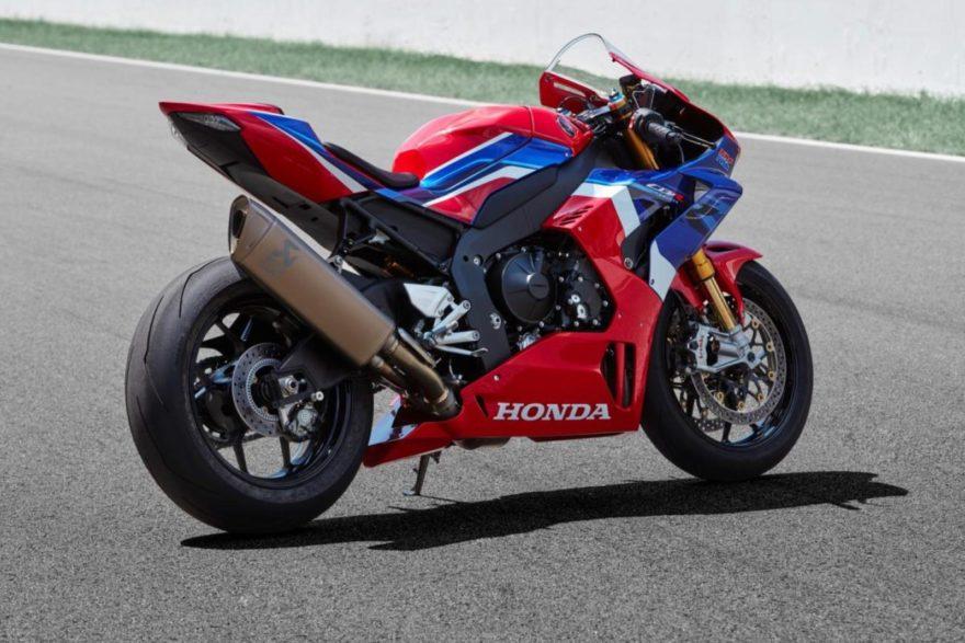 Honda Cbr 1000 Rr R Fireblade 2020 (8)