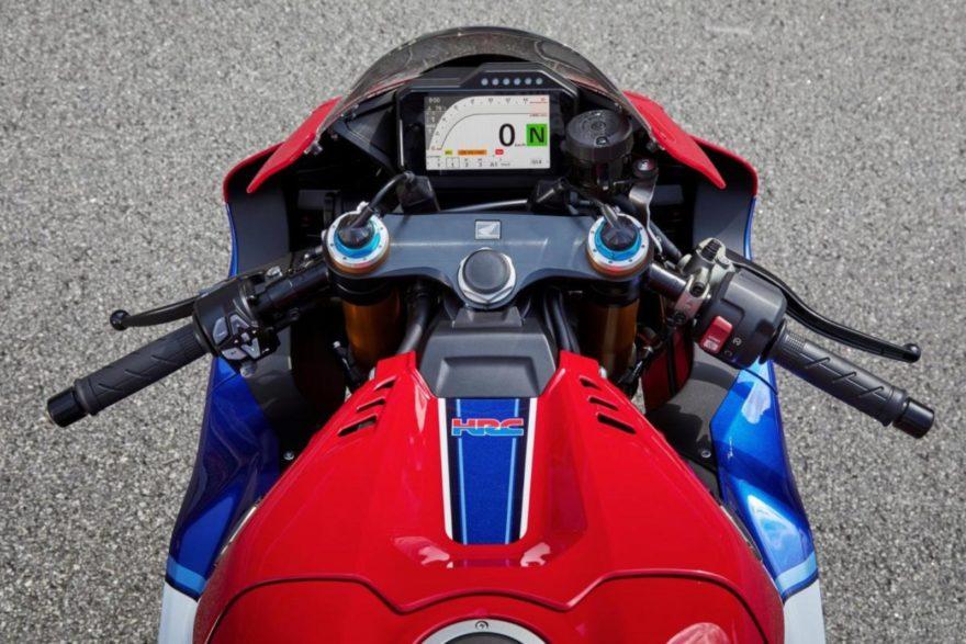 Honda Cbr 1000 Rr R Fireblade 2020 (9)