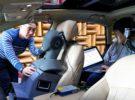 Control Activo de Ruido de Rodadura, un ingenioso y nuevo sistema ideado por Hyundai