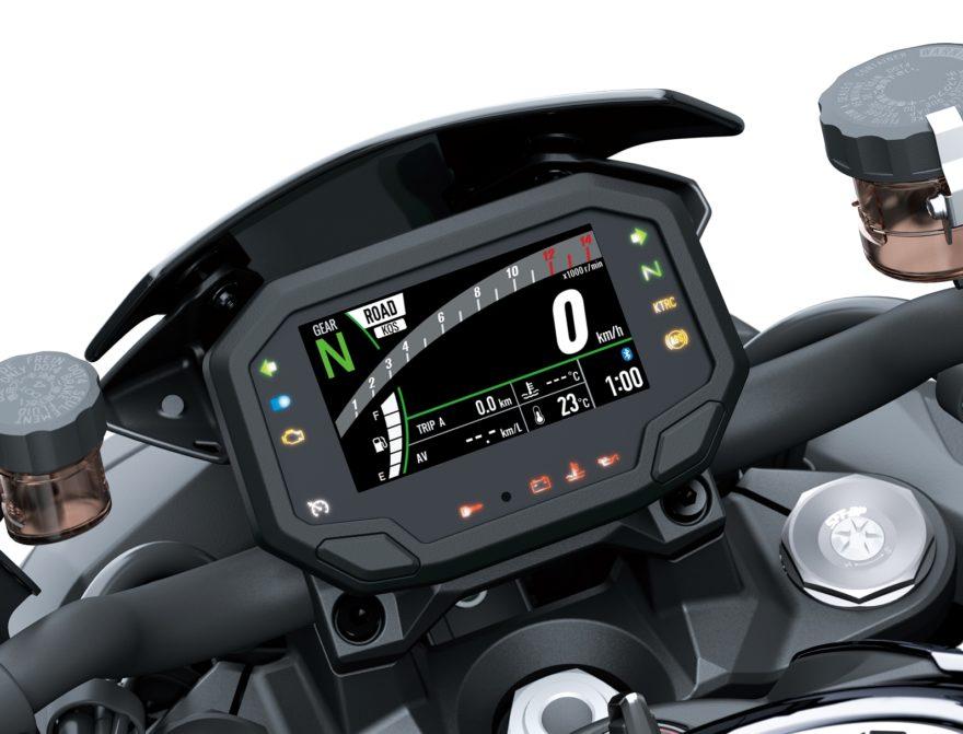 Kawasaki Z H2 (7)