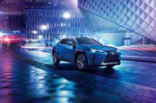 Lexus UX 300e, así es el primer eléctrico de la marca