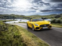 Mercedes Amg Gt S Roadster (1)