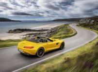Mercedes Amg Gt S Roadster (2)