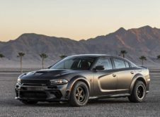 Speedkore Dodge Charger Personalizado (10)