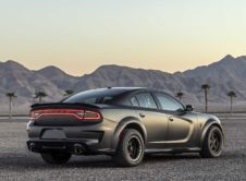 Speedkore Dodge Charger Personalizado (11)
