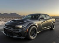 Speedkore Dodge Charger Personalizado (2)