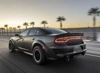 Speedkore Dodge Charger Personalizado (4)
