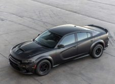 Speedkore Dodge Charger Personalizado (5)