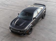 Speedkore Dodge Charger Personalizado (7)