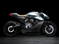 Aston Martin Amb 001 Moto 1