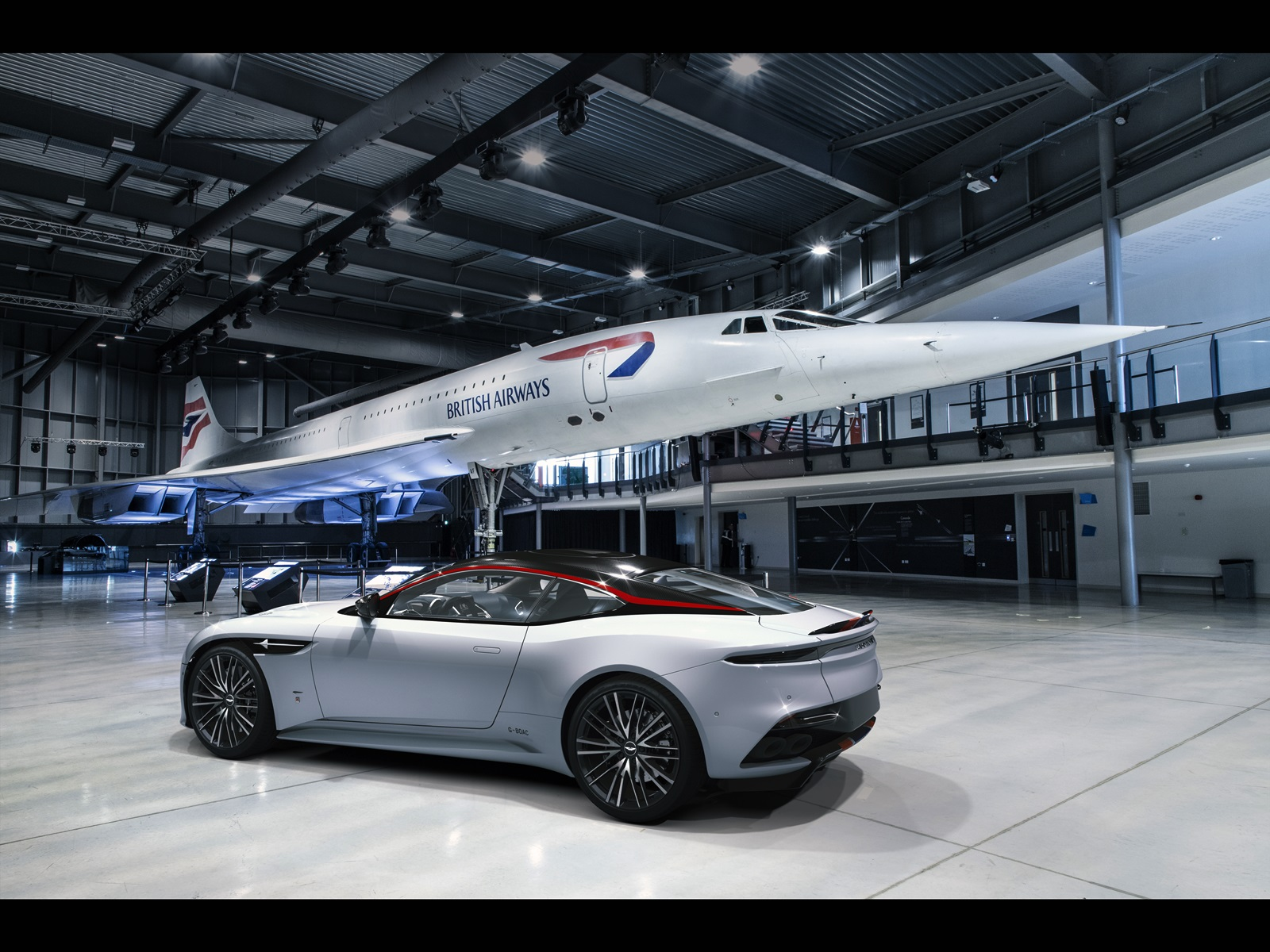 Aston Martin Dbs Superleggera Concorde (3)