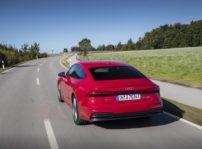 Audi A7 55 Tfsie 3