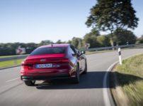 Audi A7 55 Tfsie 4