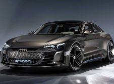 Audi Etron Gt Presentación Oficial 1