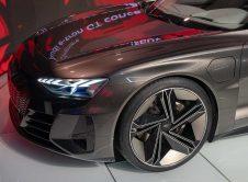 Audi Etron Gt Presentación Oficial 11