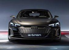 Audi Etron Gt Presentación Oficial 2