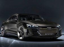 Audi Etron Gt Presentación Oficial 3