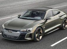 Audi Etron Gt Presentación Oficial 5