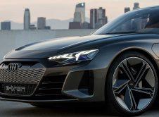 Audi Etron Gt Presentación Oficial 8