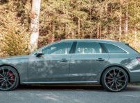 Audi S4 Abt 4