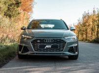 Audi S4 Abt 5