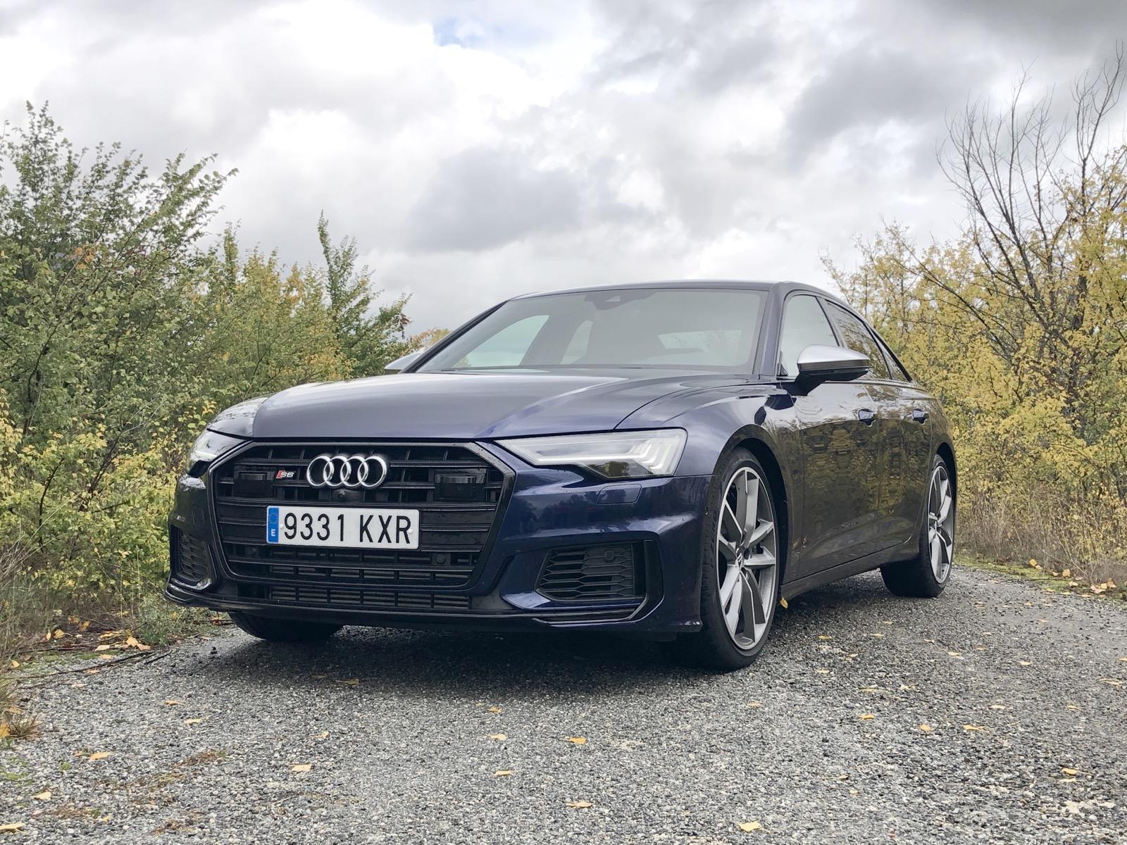 Audi S6 Tdi 24