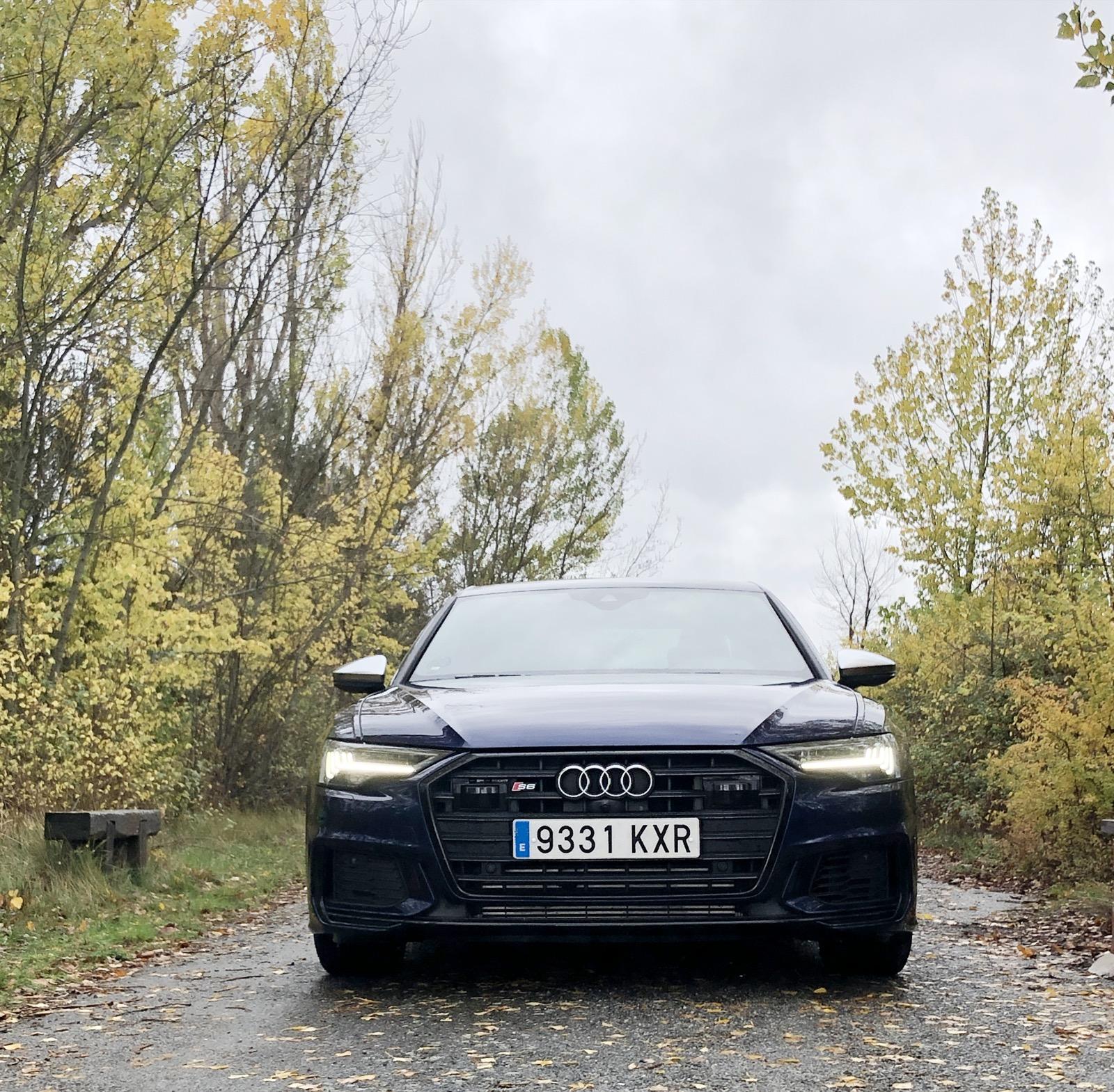 Audi S6 Tdi 28