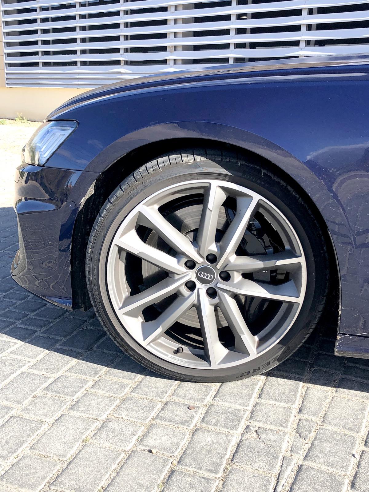 Audi S6 Tdi 33