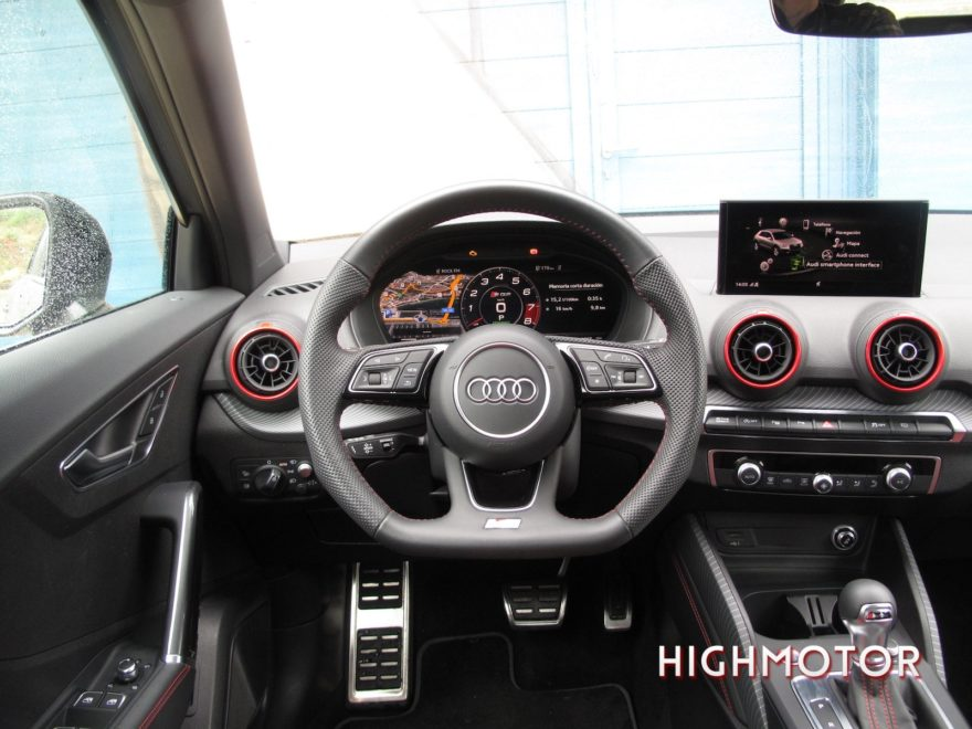 Audi Sq2 Prueba31