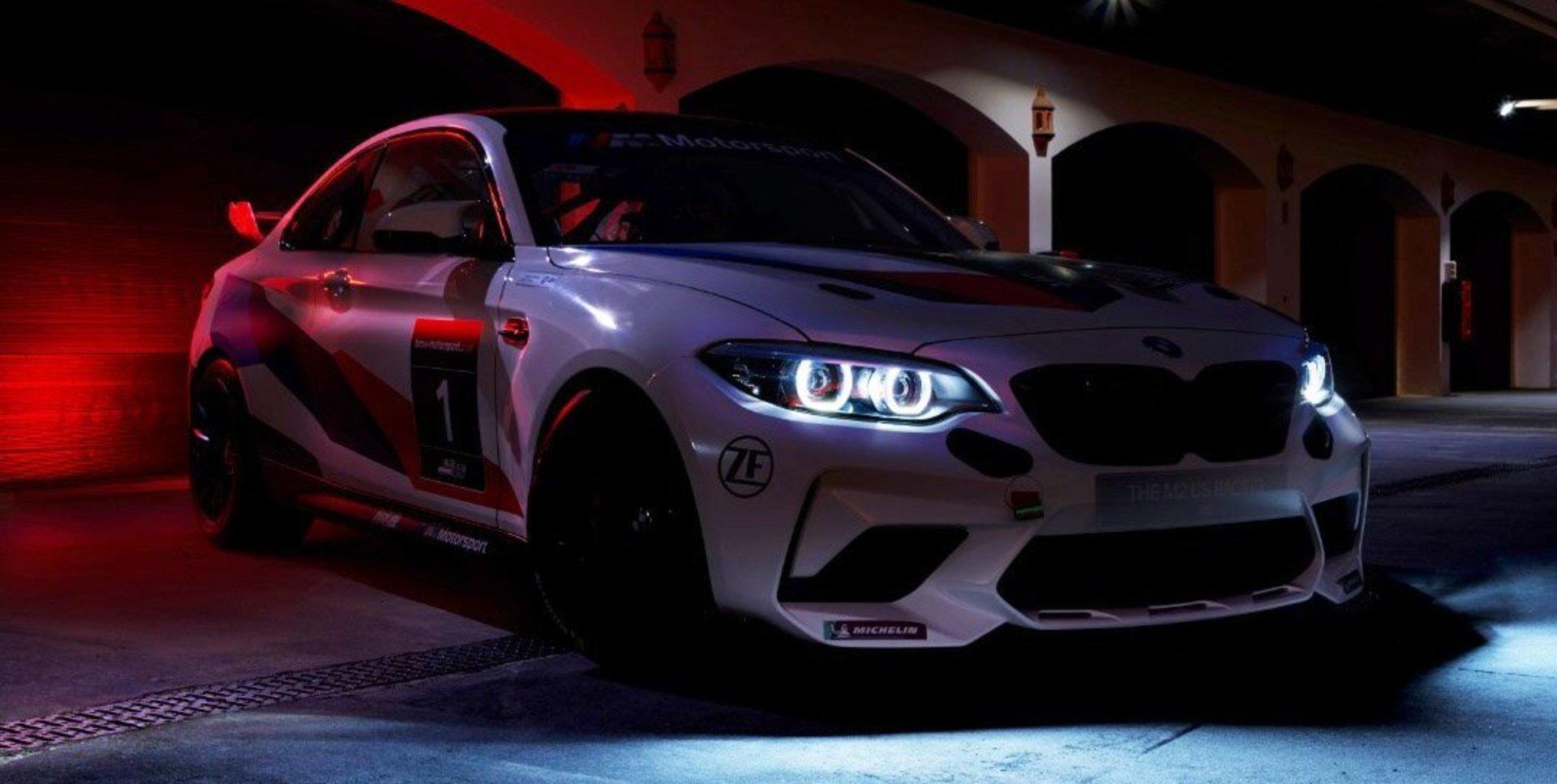 Bmw M2 Racing (1)