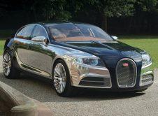 Bugatti Barato