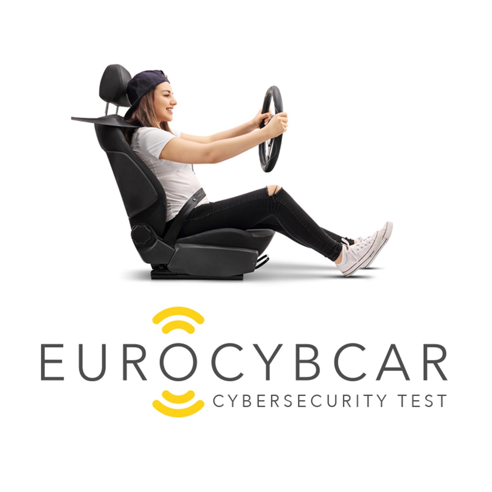 Eurocybcar Ciberseguridad Coches (1)