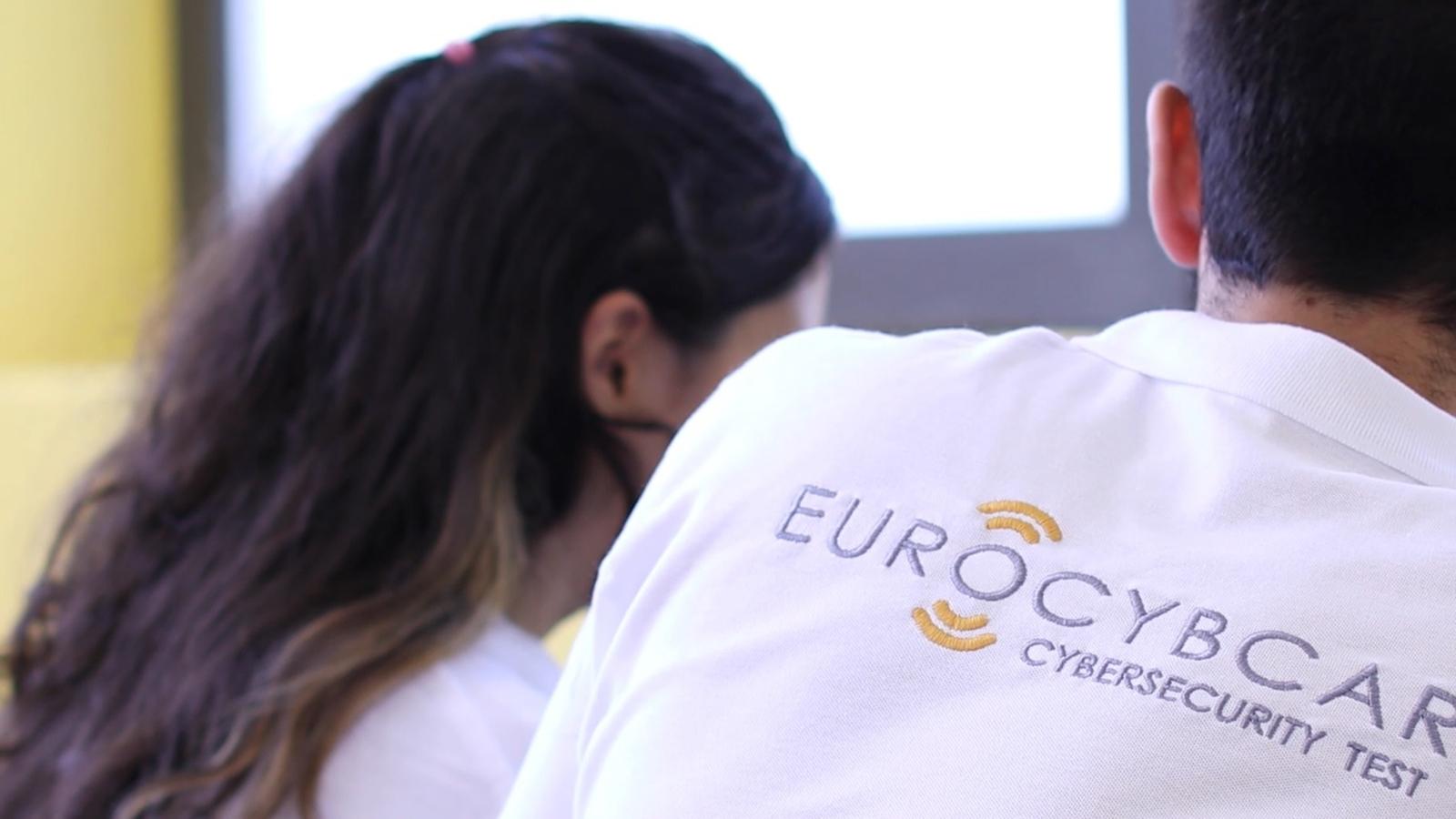 Eurocybcar Ciberseguridad Coches (3)