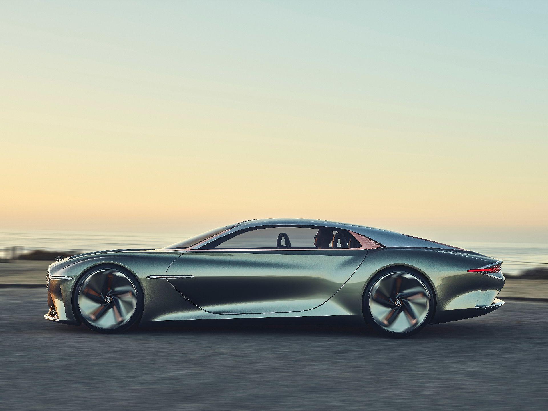 Exp 100 Gt Bentley 2