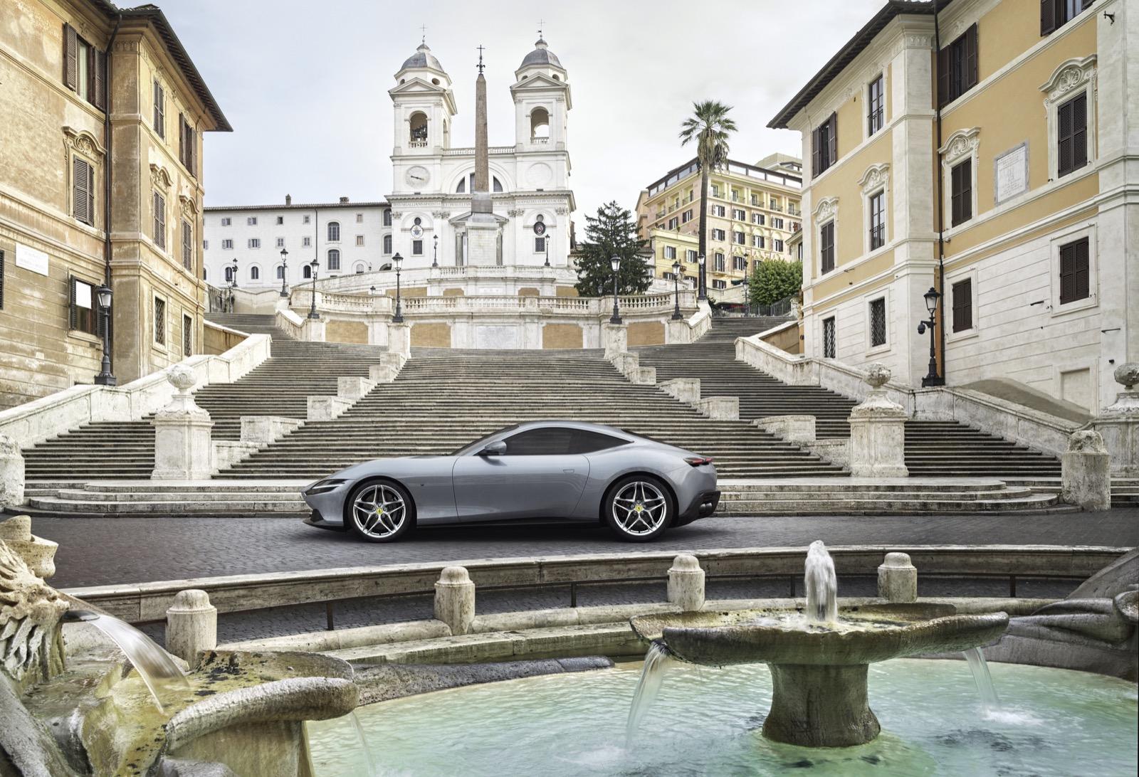 Ferrari Roma 02