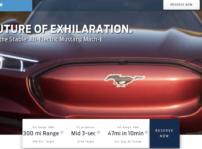 Ford Mustang Mach E Filtracion 1