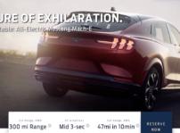 Ford Mustang Mach E Filtracion 3