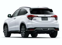 Honda Vezel Modulo X Japon (2)