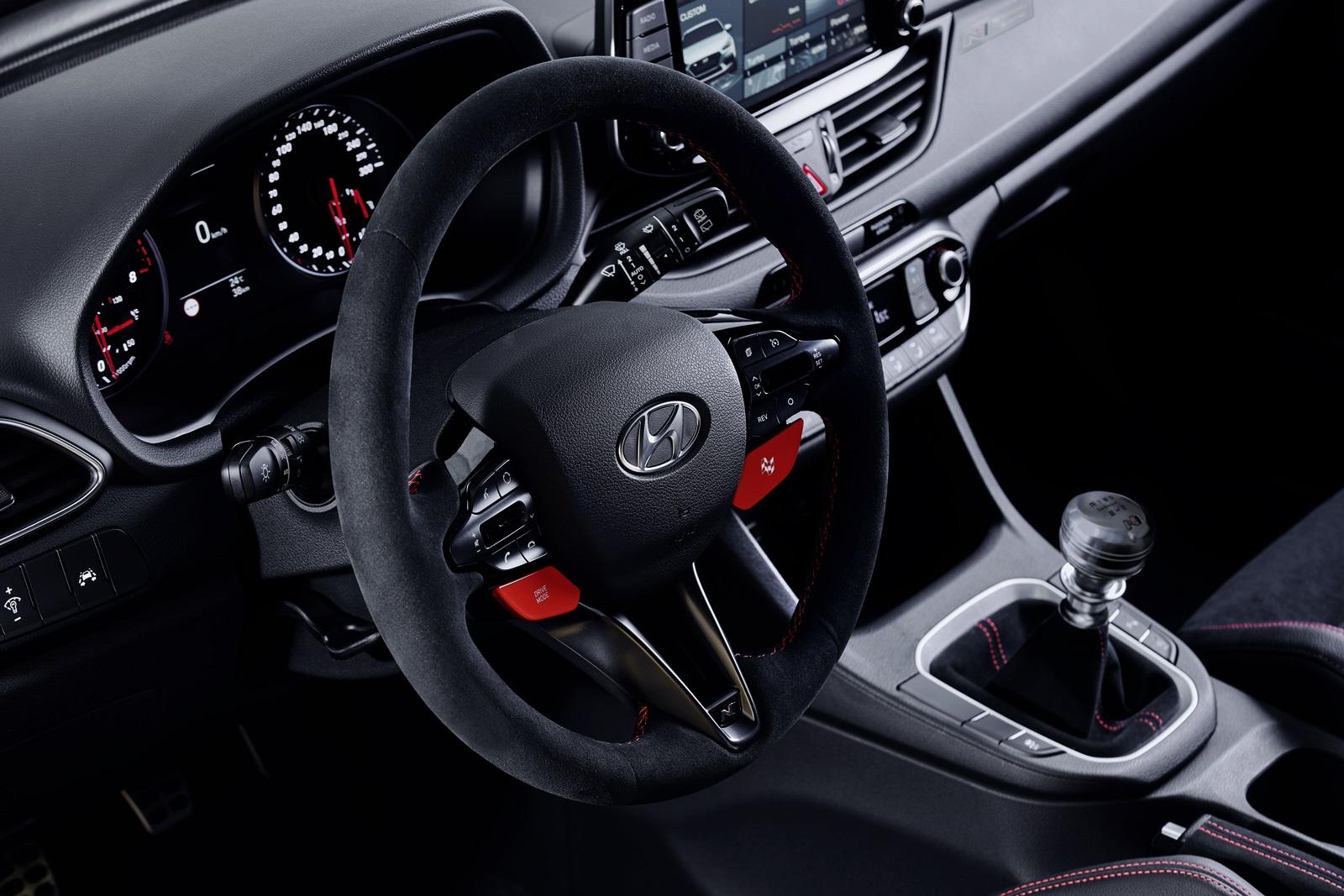 Hyundai I30n Project C España (4)