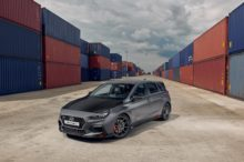 El Hyundai i30N Project C ya está en España con una configuración más radical y un precio de 51.350 euros
