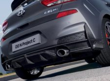 Hyundai I30n Project C Precio 6