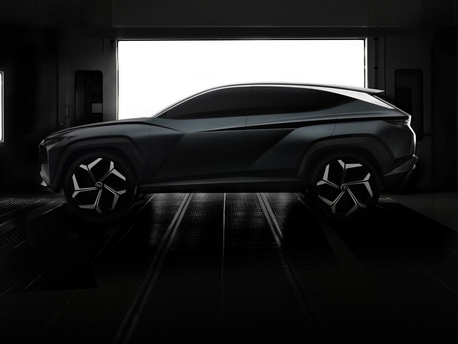 Hyundai Vision T Concept Car (3)