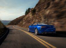 Lexus Lc 500 Cabrio (11)