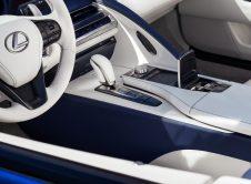 Lexus Lc 500 Cabrio (14)