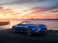 Lexus Lc 500 Cabrio Produccion 3