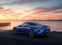 Lexus Lc 500 Cabrio Produccion 4