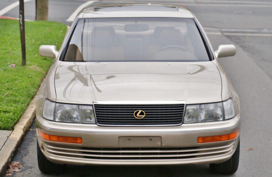 Lexus Ls 400 Venta 1