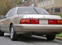 Lexus Ls 400 Venta 3